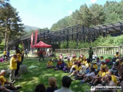 Peña Águila - DAS2015 - Federación Madrileña Montañismo; conocer gente senderismo;ruta senderis